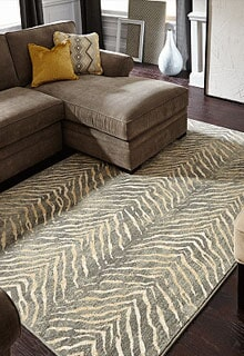Area rugs in Hartford, NY from National Floors Direct