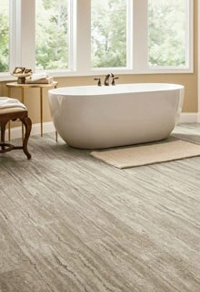 Luxury vinyl flooring in Greater New York from National Floors Direct