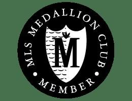 medallion club Member