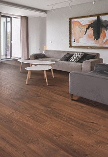 Hardwood flooring in Providence, RI from National Floors Direct