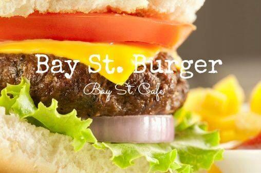 Bay St. Burger