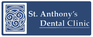 St. Anthony's Dental Clinic Logo