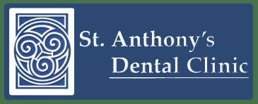 St. Anthony's Dental Clinic Logo