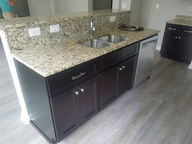 Kitchen & Cabinet remodeling in Fayetteville, NC