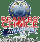 Reader's Choice Awards 2017 News-Journal