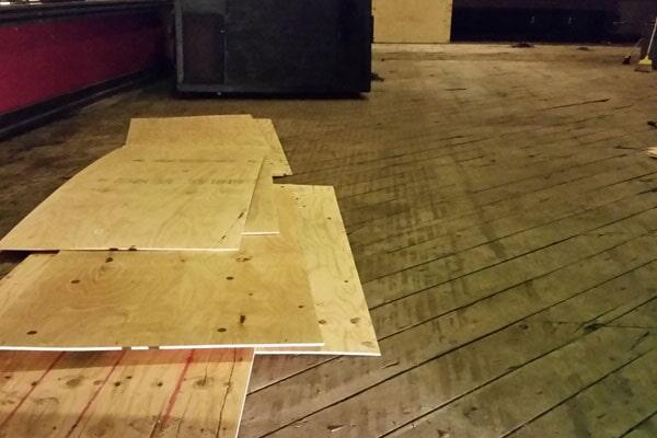 Flooring from Roman Floors & Remodeling in Southfield, MI