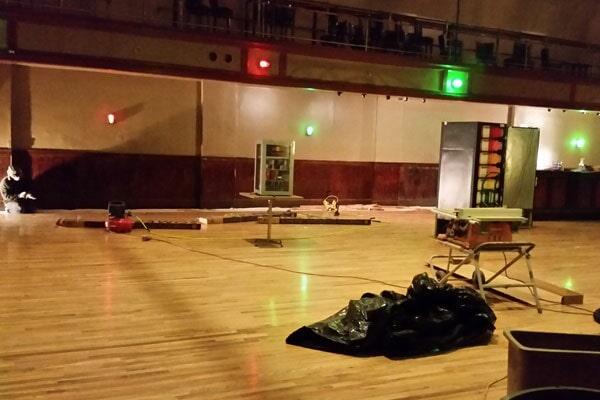 Flooring from Roman Floors & Remodeling in Detroit, MI
