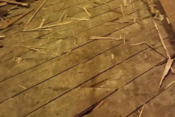 Flooring from Roman Floors & Remodeling in Farmington, MI