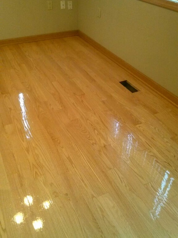 Flooring renovation from Roman Floors & Remodeling in Dearborn, MI