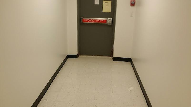 Flooring renovation from Roman Floors & Remodeling in Southfield, MI