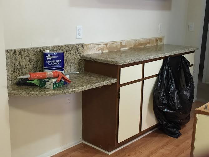 Flooring renovation from Roman Floors & Remodeling in Detroit, MI