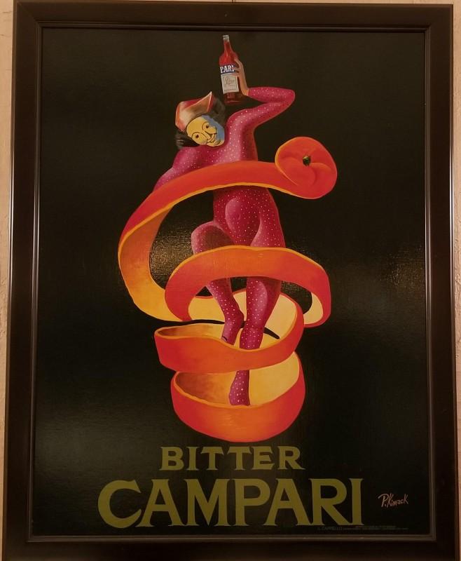 Gallery, Ristorante Carpaccio, Menlo Park, California
