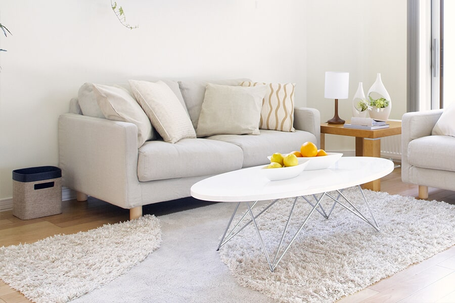 Modern area rugs in South Henderson, NC from Carolina Carpet & Flooring