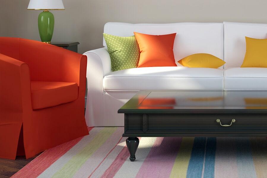Modern oriental rugs in Henderson, NC from Carolina Carpet & Flooring