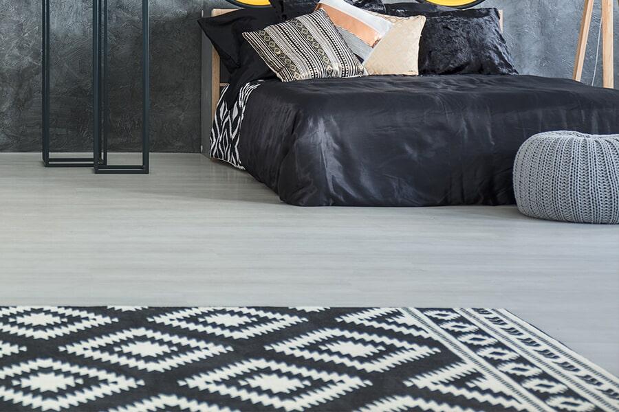 The Henderson, NC area's best area rug store is Carolina Carpet & Flooring