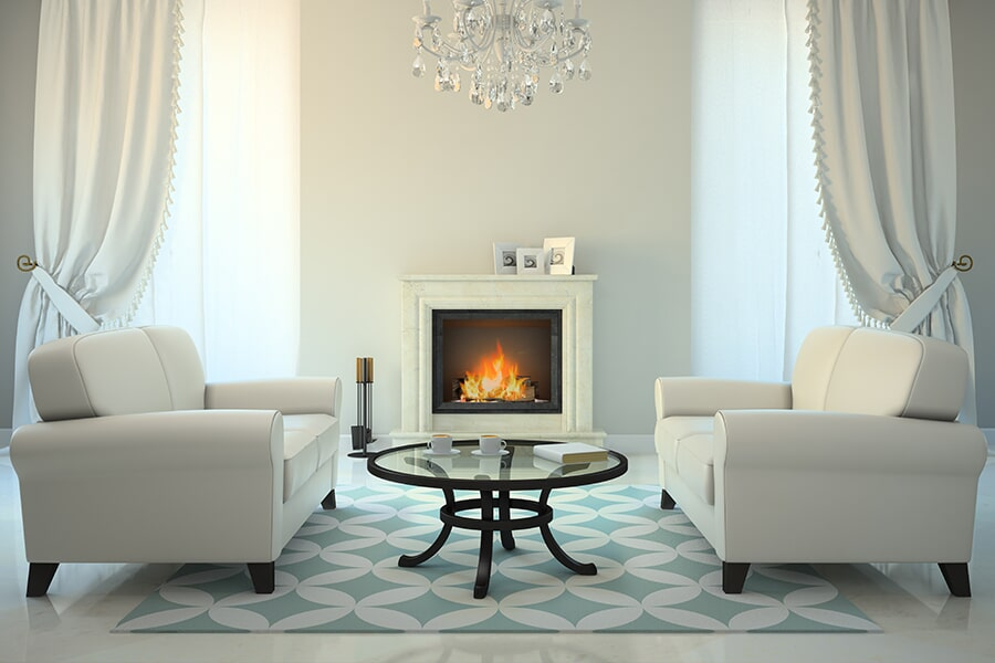 High quality and stylish area rugs in San Jose, CA from Carpeteria
