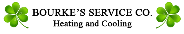 Bourke's Service Co. Heating & Cooling