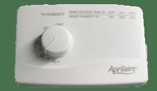 Aprilaire humidifier Control Unit