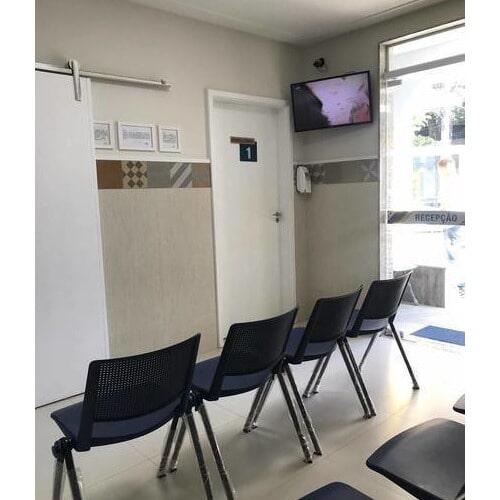 Veterinária Grand-Vet 24 Horas - Recepção