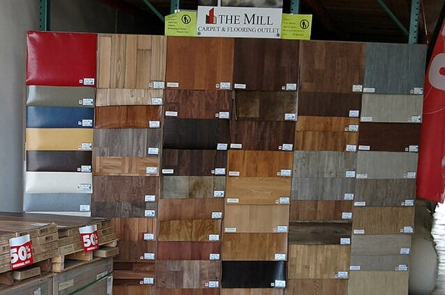 Flooring Products found in Carson CA