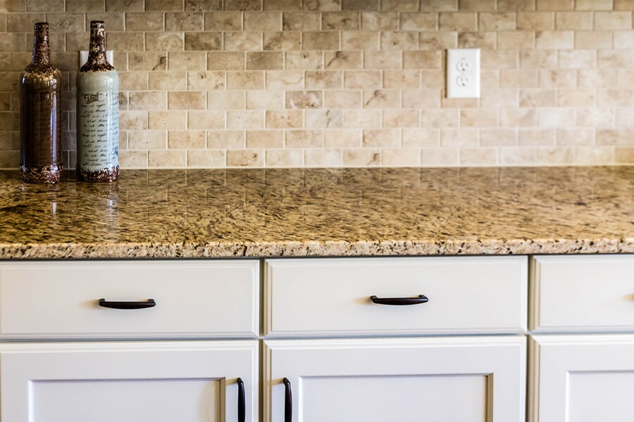 Modern countertops in Dauphin County, PA from Indoor City