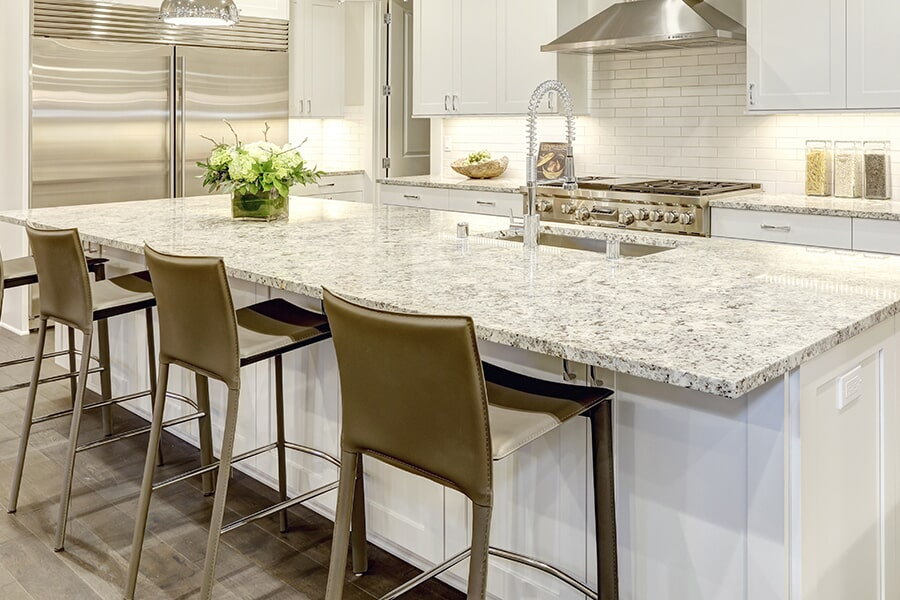 Countertops in York County, PA from Indoor City