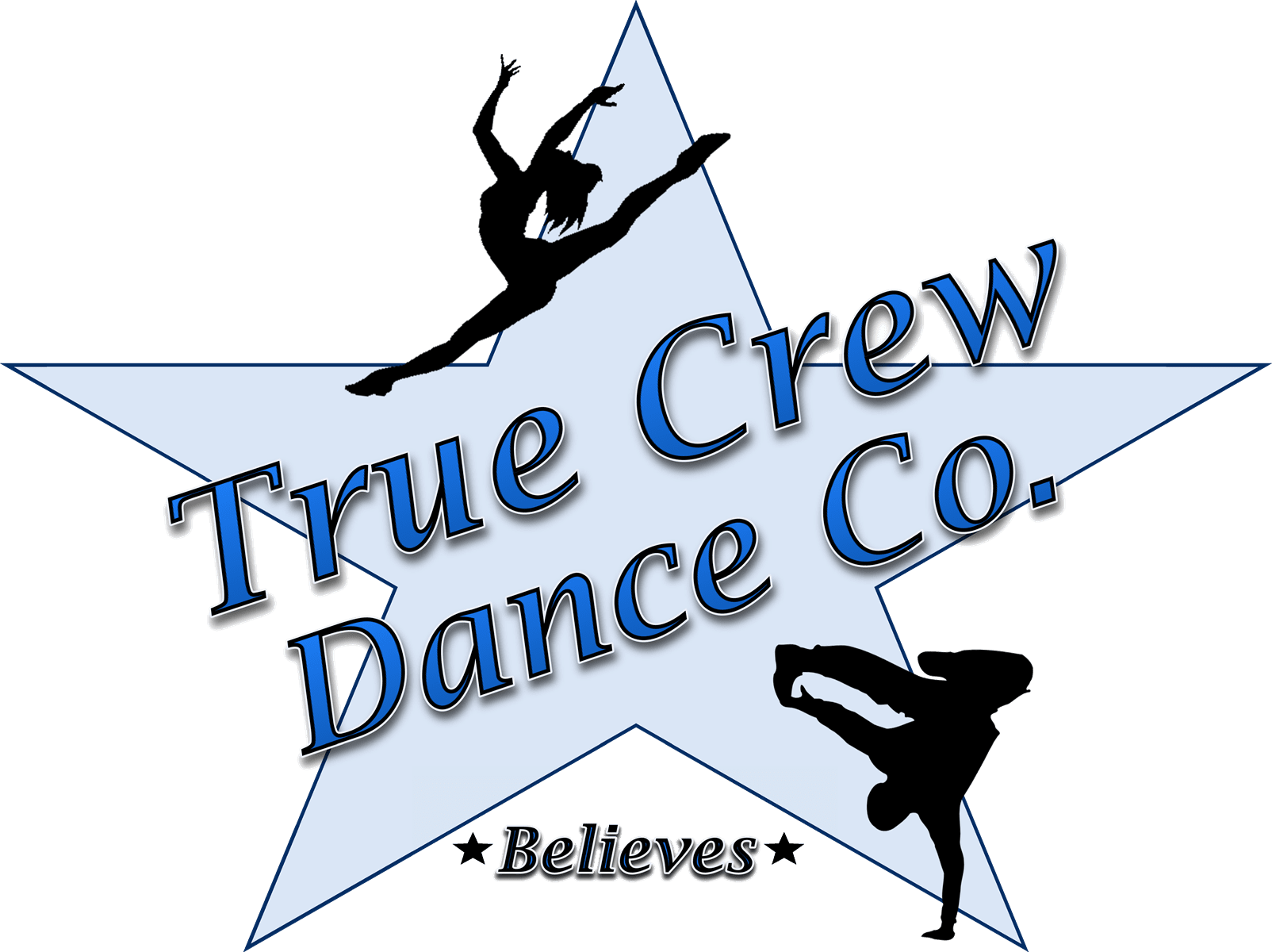 True Crew Dance Co.
