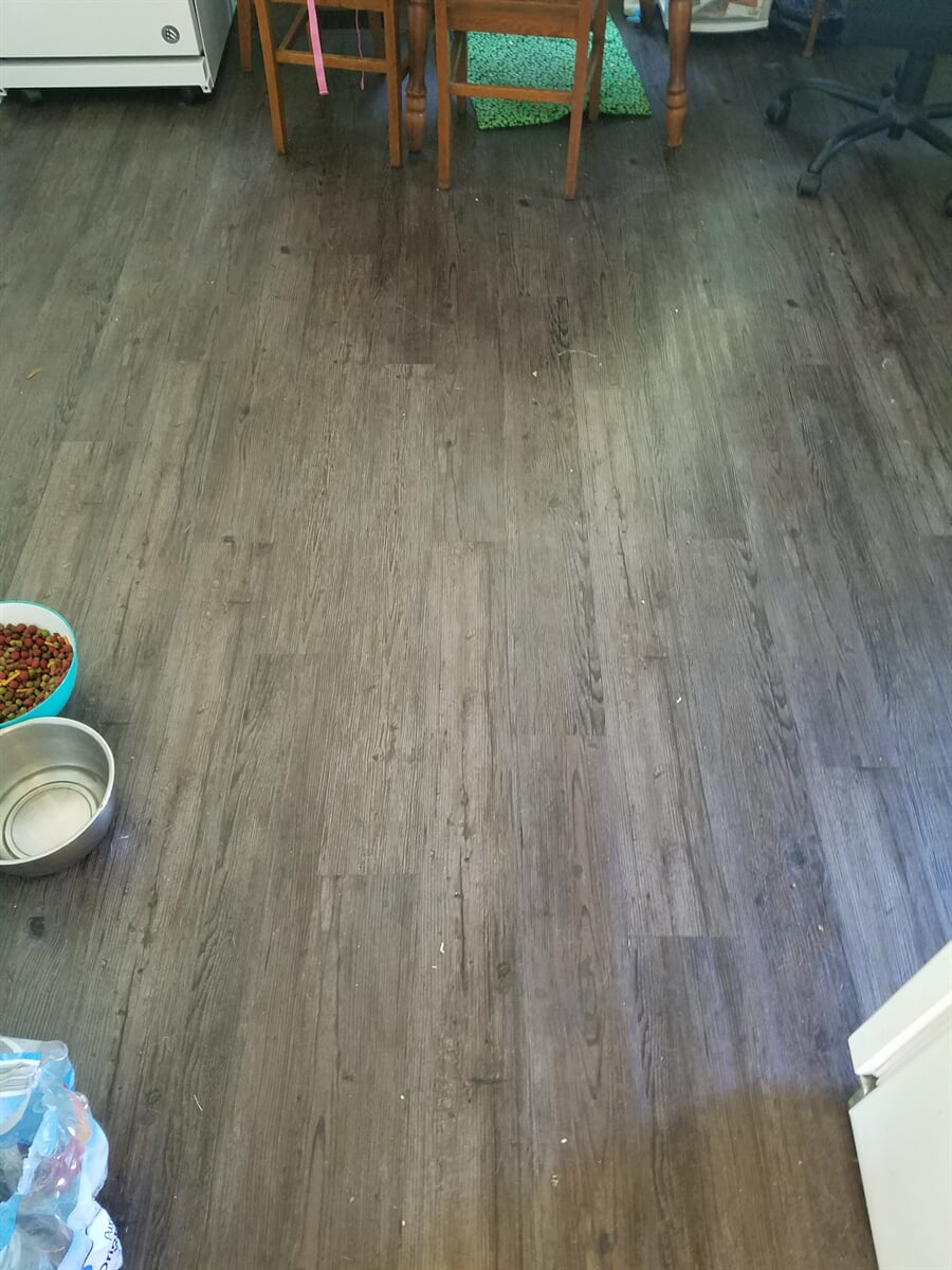 Hardwood Floors installed by RS Home Repair Services in a variety of colors