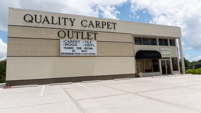 Flooring design professionals in the Englewood, FL area - Quality Carpet Outlet