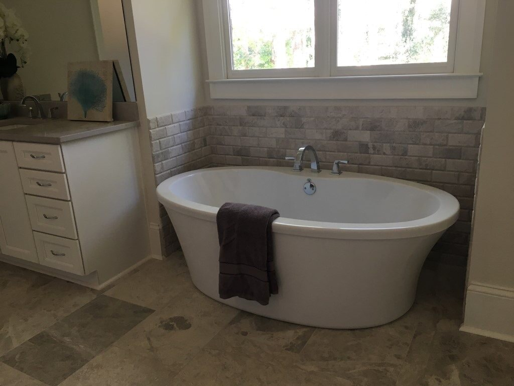 Tile flooring in Atlanta, GA from Prestigious Flooring and Design