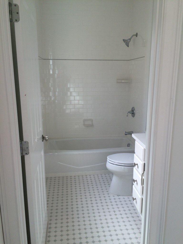 Tile flooring in Milton, GA from Prestigious Flooring and Design