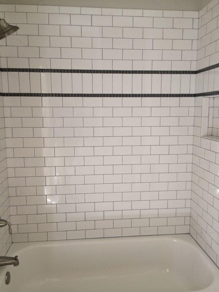 Custom tile in Johns Creek, GA from Prestigious Flooring and Design