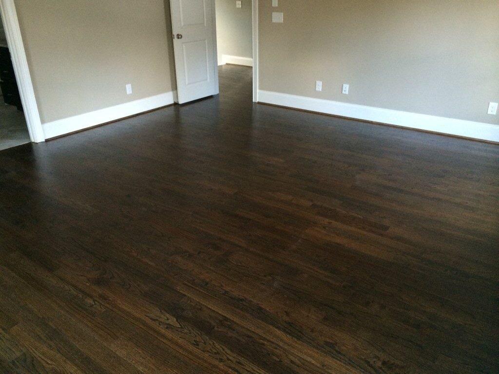 Wood flooring in Johns Creek, GA from Prestigious Flooring and Design