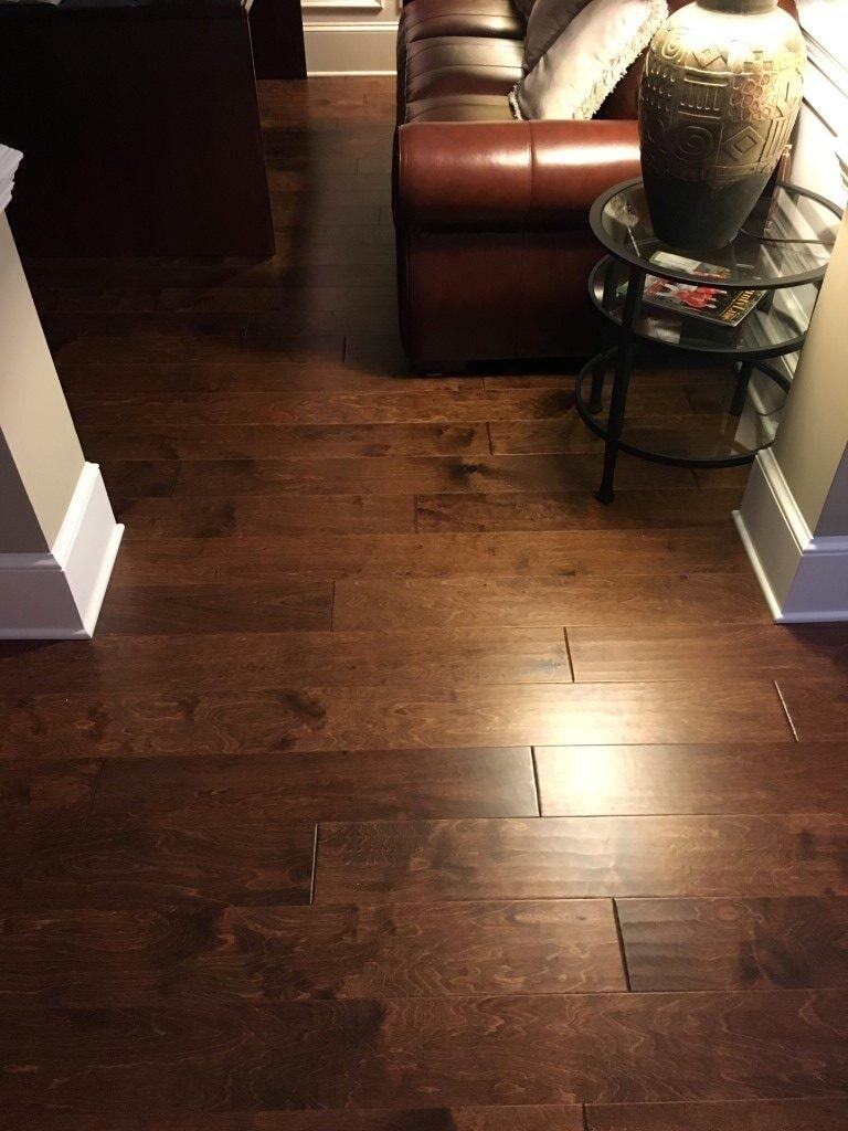 Wood flooring in Atlanta, GA from Prestigious Flooring and Design