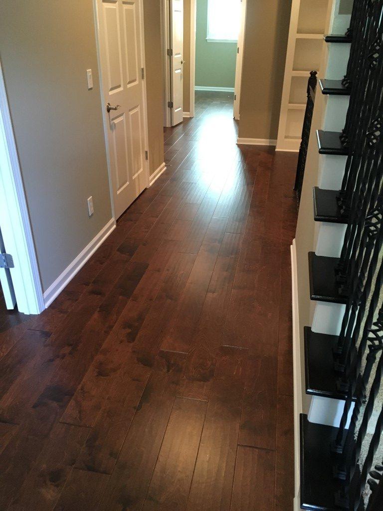 Hardwood in Milton, GA from Prestigious Flooring and Design