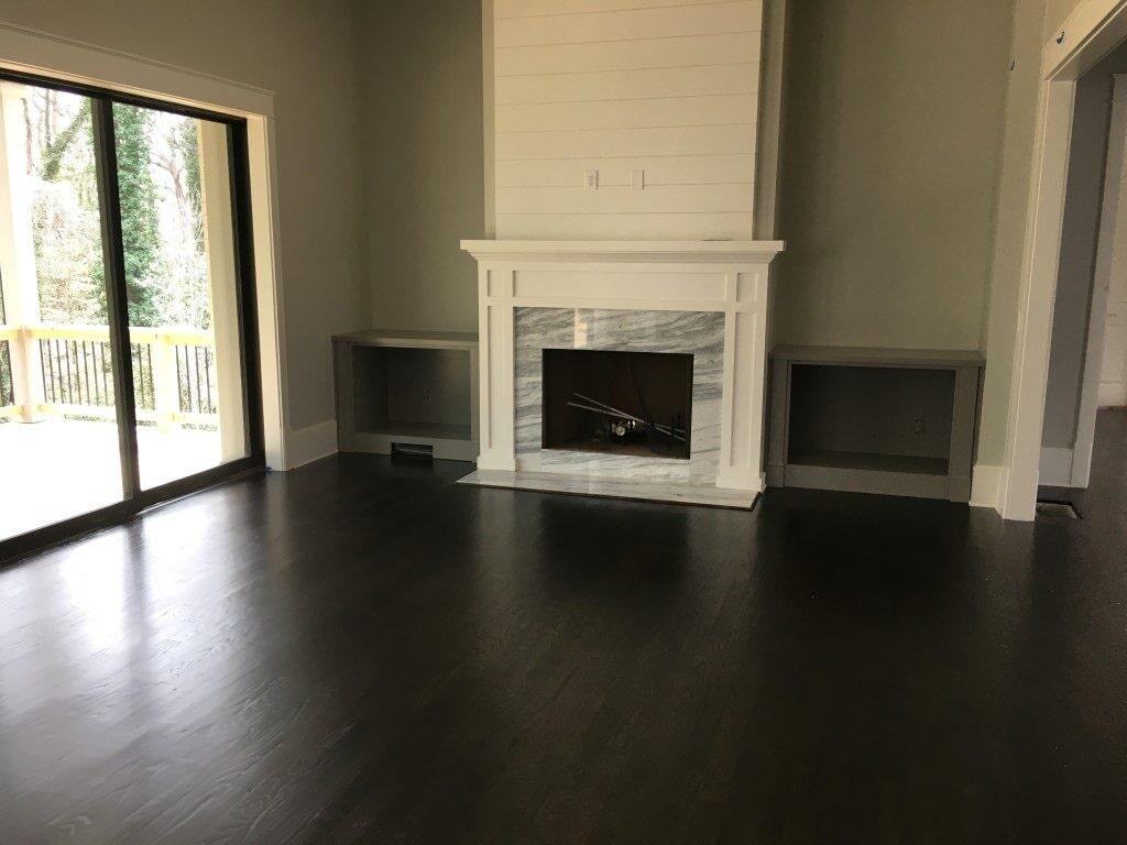 Hardwood flooring in Cumming, GA from Prestigious Flooring and Design