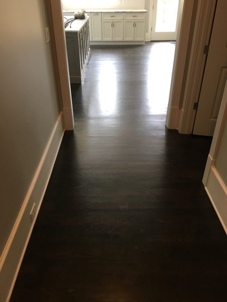 Hardwood flooring in Alpharetta, GA from Prestigious Flooring and Design