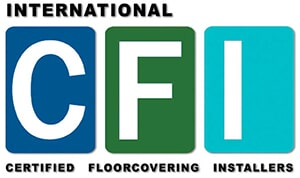 Valor Home Services in Swansea, IL is an International Certified Floorcovering Installer
