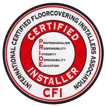 Valor Home Services in Shiloh, IL is a certified installer from the International CFI association