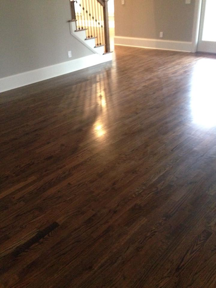 Hardwood Installation in Athens, GA from our professional team
