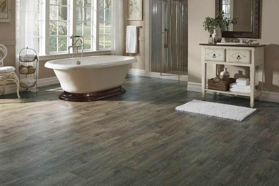 Vinyl plank flooring in Orange City, IA from Northwest Décor & TC Home Furnishings