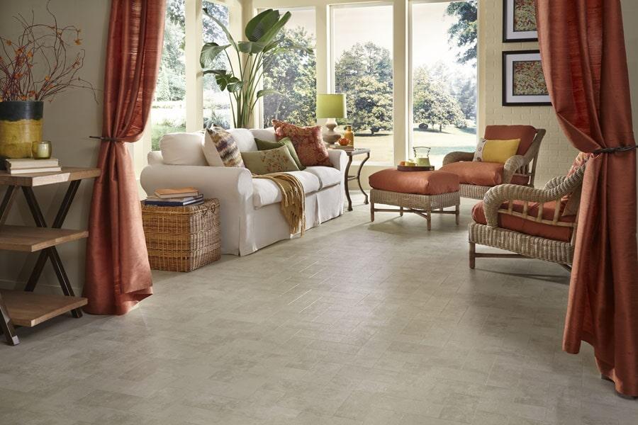 Modern vinyl flooring in Hull, IA from Northwest Décor & TC Home Furnishings
