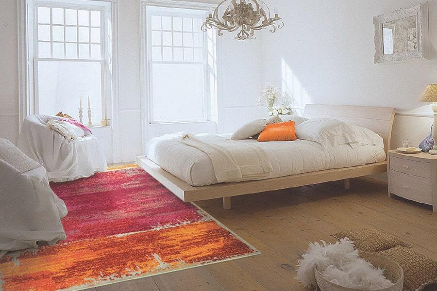 Area rugs in San Jose, CA from Carpeteria