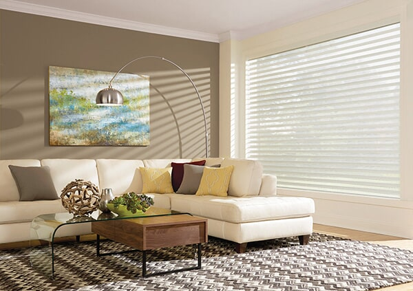 Capitol Carpet & Tile Window Treatments from Capitol Carpet & Tile and Window Fashions in Boca Raton, FL