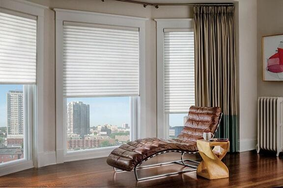 Worden Interiors Window Treatments