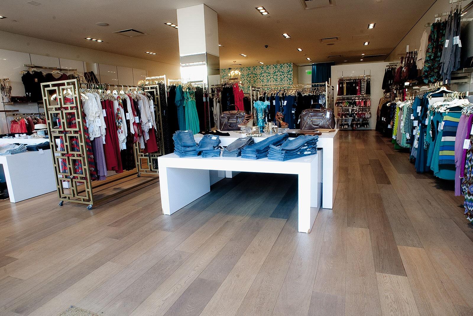 The New York, NY area's best hardwood flooring store is Sota Floors