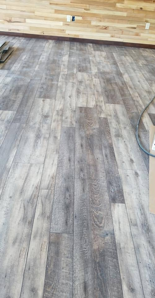 Rustic hardwood flooring in Striker, OH from Carpet Wholesalers