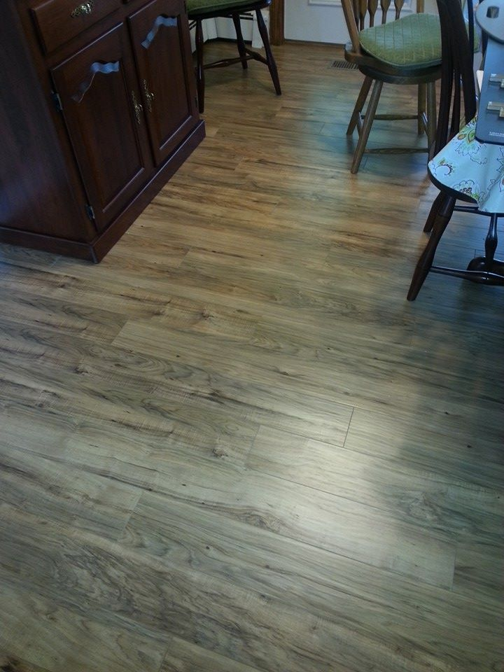 Classic hardwood flooring in Holgate, OH from Carpet Wholesalers