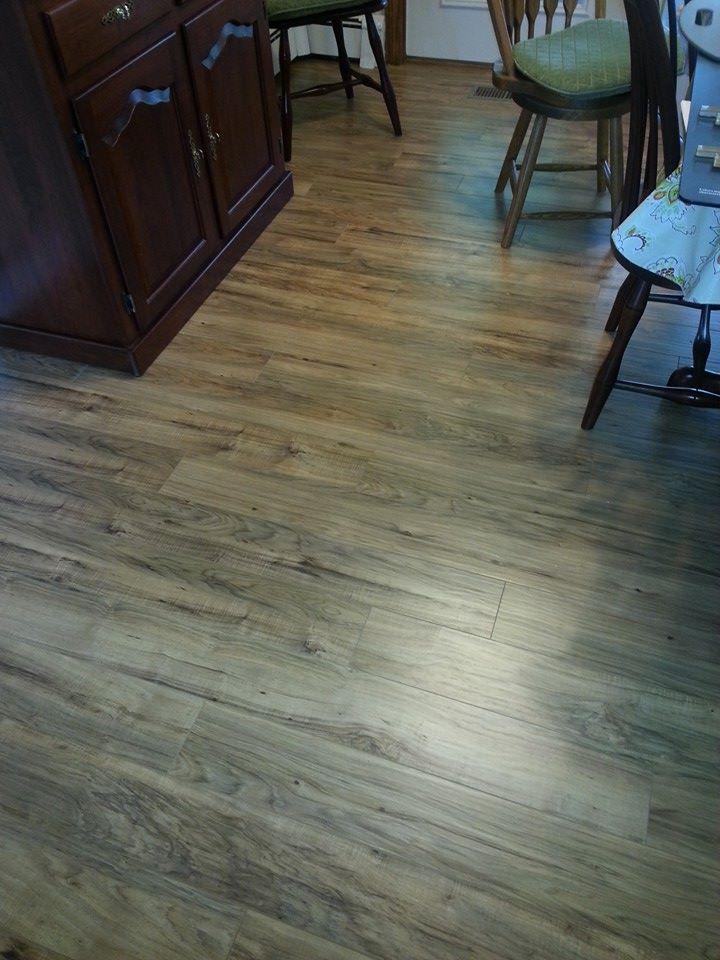 Classic hardwood flooring in Holgate, OH from Carpet Wholesalers