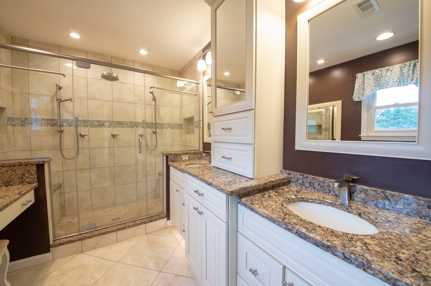 Bathroom remodeling in Port Republic, MD by Southern Maryland Kitchen, Bath, Floors & Design